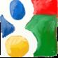 Google + link