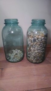 1000 pebbles to acceptance