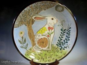 Tree and Rabbit1