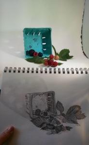 Drawing 8 Still