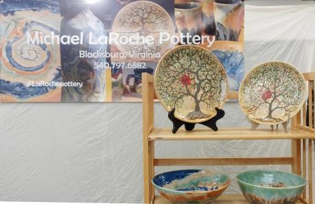 Michael LaRoche